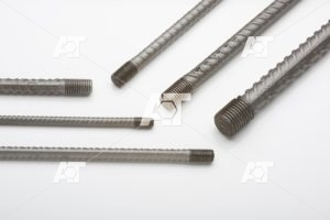 AT-GSE reinforcement couplers